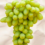 INFOGRAPHIC:  The Benefits Of Green Grapes