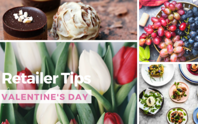 Retailer Tips for Valentine's Day 2021